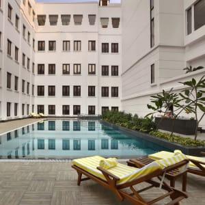 The Lalit Great Eastern in Kolkata: Swimming Pool