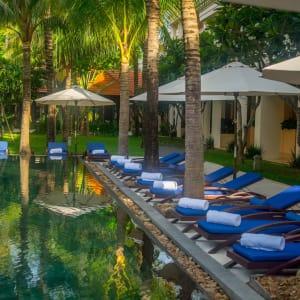 Anantara Hoi An Resort: Swimming pool
