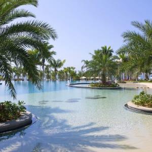 Mandarin Oriental Sanya à Hainan: Swimming pool