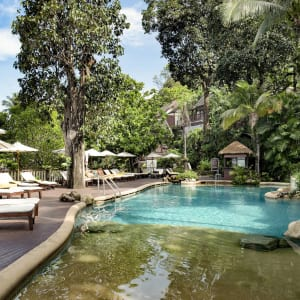 Centara Villas Phuket: Swimming Pool