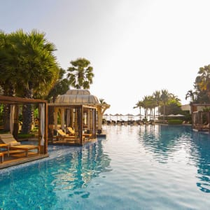 Intercontinental Hua Hin Resort: Swimming Pool