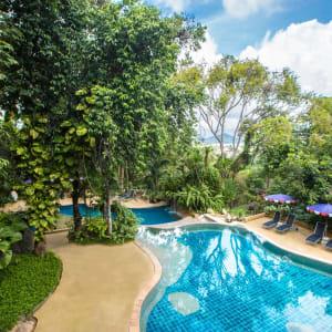 Fair House Beach Resort & Hotel à Ko Samui: Swimming Pool