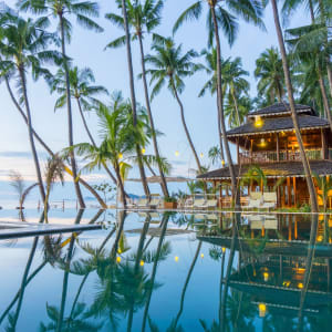 Art of Sand Resort à Ngapali: Swimming Pool