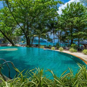 Moracea by Khaolak Resort à Khao Lak: Swimming pool