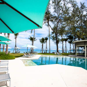 Outrigger Laguna Phuket Beach Resort: Swimming Pool - Kid's Pool