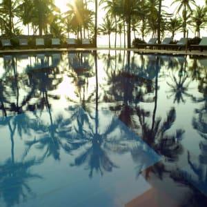 Taj Holiday Village Resort & Spa in Goa: Swimmingpool