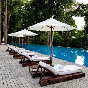 Taj Exotica Resort & Spa in Andamanen: Taj Exotica Resort & Spa, Andamans 002