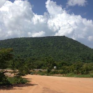 Spektakulärer Bergtempel Preah Vihear ab Siem Reap: Preah Vihear