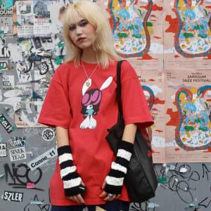 Vielfältiges Südkorea ab Seoul: Punk Girl in Seoul