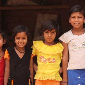 L'Inde pour les fins connaisseurs de Delhi: Rajasthan: Sisters