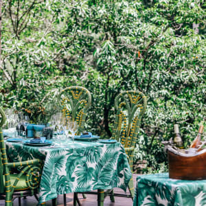 Shinta Mani Wild - Luxus Adventure Package ab Phnom Penh: Restaurant 04