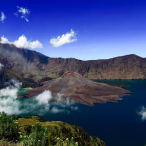 Rinjani Trekking ab Lombok: Rinjani