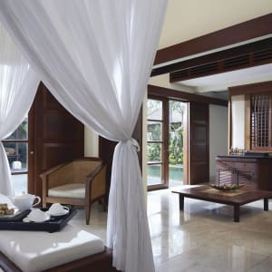 Belmond Jimbaran Puri Bali à Sud de Bali: 1-Bedroom Deluxe Pool Villa