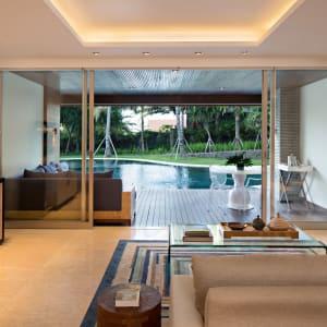 COMO Uma Canggu in Südbali: 1 Bedroom Lagoon Pool Residence