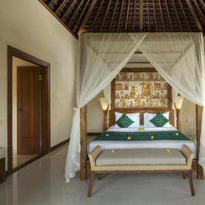 Jannata Resort & Spa in Ubud: 1 Bedroom Pool Villa
