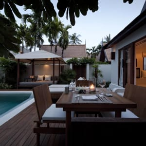 SALA Samui Choengmon Beach Resort in Ko Samui: 1 Bedroom Pool Villa Suite