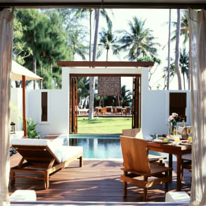 SALA Samui Choengmon Beach Resort in Ko Samui: 1 Bedroom Pool Villa Suite | Garden View