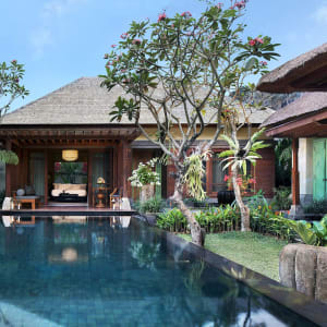 Mandapa, A Ritz-Carlton Reserve in Ubud: 1 Bedroom Pool Villa | Swimming Pool