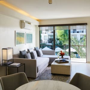 Discovery Shores Boracay: 1-Bedroom Suite