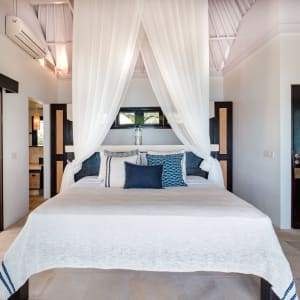 Batu Karang Lembongan Resort & Spa in Nusa Lembongan: 1-Bedroom Villa
