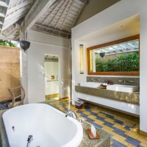 Space Villas Bali in Südbali:  1-Bedroom Villa | bathroom