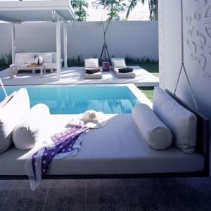 SALA Phuket Mai Khao Beach Resort: 1 BR Duplex Pool Villa Suite