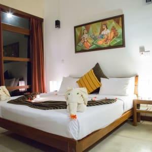 Melheim Resort à Ella/Haputale/Koslanda:
