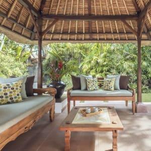 The Pavilions Bali in Südbali: 2-Bedroom Pool Villa