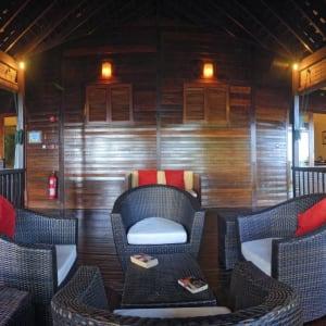 Bungaraya Island Resort à Kota Kinabalu:  2 Bedroom Villa