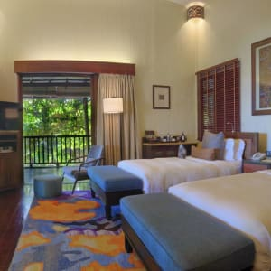 Bungaraya Island Resort in Kota Kinabalu: 2 Bedroom Villa