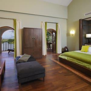 Sanctum Inle Resort à Lac Inle: 508 global view