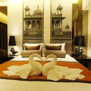 Pride Plaza Hotel Aerocity in Delhi:
