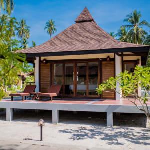 Sivalai Beach Resort in Ko Mook: