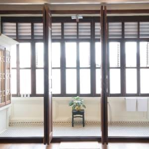 Seven Terraces à Penang: All Room Types | Bathroom