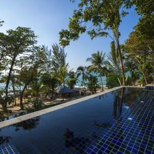 Moracea by Khaolak Resort à Khao Lak: Allamanda Pool Villa