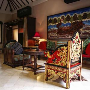 Tugu Lombok: Aloon-Aloon Garden Villa