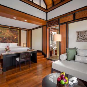 Banyan Tree Phuket: Banyan Lagoon Pool Villa