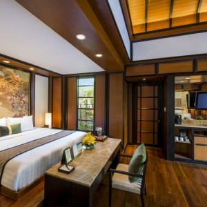 Banyan Tree Phuket: Banyan Pool Villa