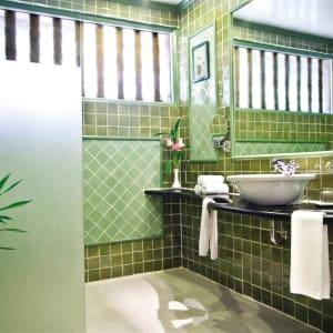 Angkor Village Hotel à Siem Reap: Bathroom