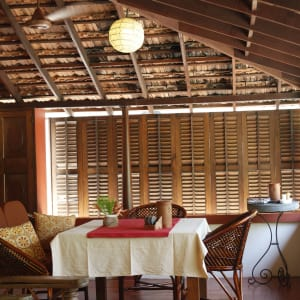 Beach Symphony in Mararikulam: Beach Cottage