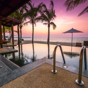 Beyond Resort Khaolak in Khao Lak: Beach Pool Villa - 2 Bedrooms (4 adults)