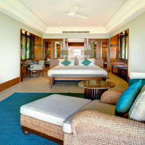 Layana Resort & Spa in Ko Lanta: Beach Villa