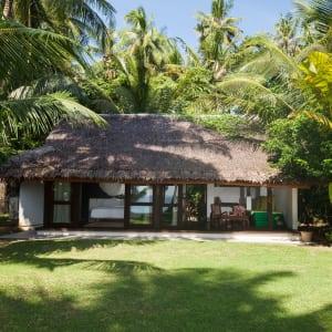 Koyao Island Resort in Ko Yao: Beach Villa