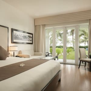 Boutique Hoi An Resort: Beach Villa