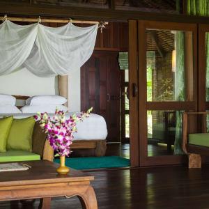 Koyao Island Resort in Ko Yao: Beach Villa Suite