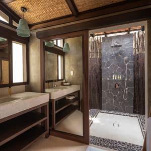 Awei Pila Resort in Mergui Archipel: Beachfront Seaview | Seaview (Row 2)