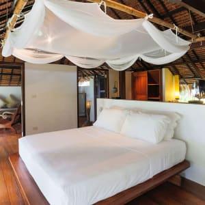 Koyao Island Resort in Ko Yao: Beachvilla