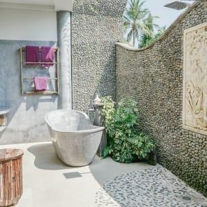 Puri Dajuma in Nordbali: Bendega Villa 1-Bedroom   Bendega Villa Duplex