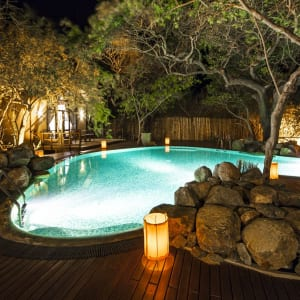 Jungle Beach by Uga Escapes in Trincomalee: Blue Pool