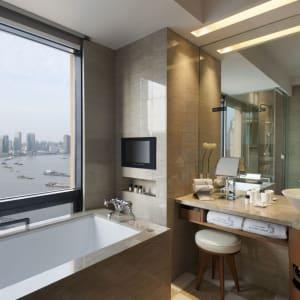 Les Suites Orient on the Bund in Shanghai: Bund Studio
